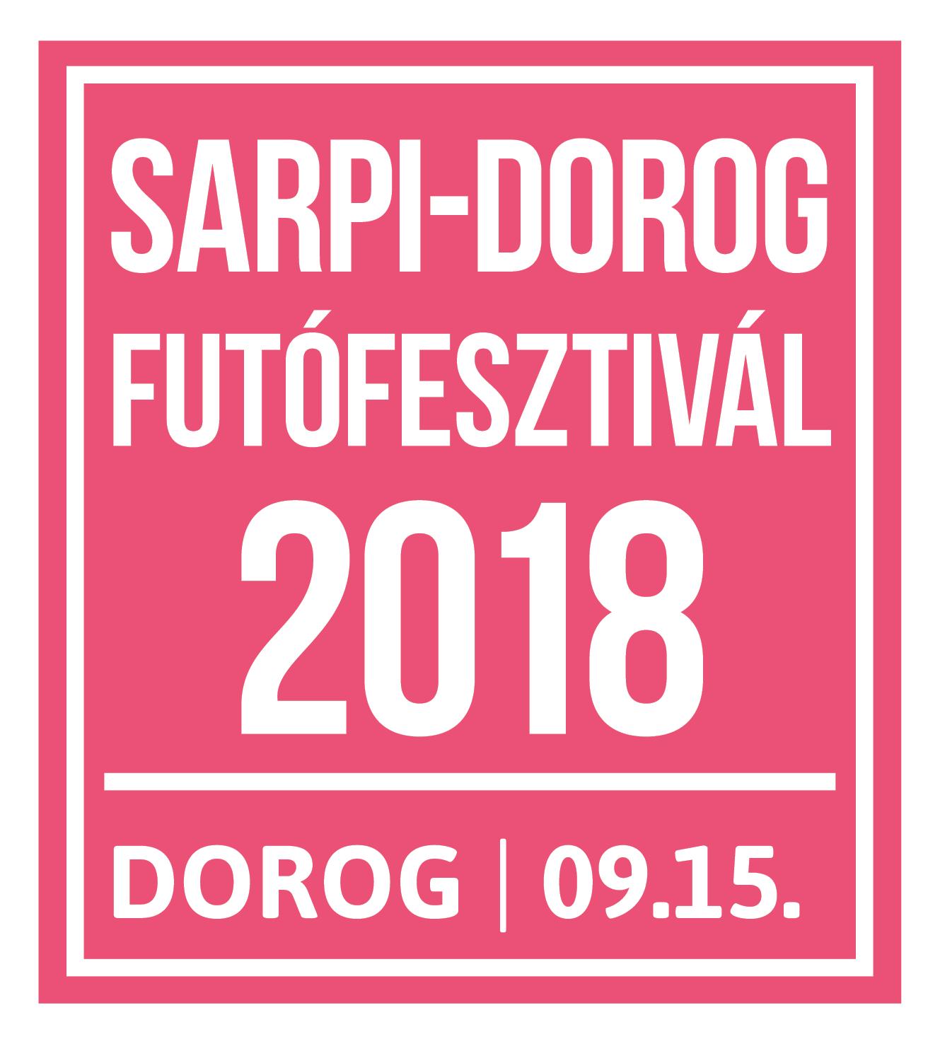 Sarpi-Dorog Futófesztivál